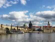 5 nejbližších akcí s dětmi v Praze