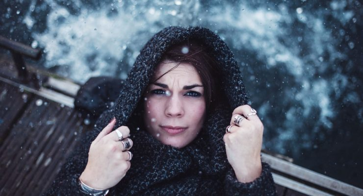 Blíží se zima, jaký kabát bude váš?