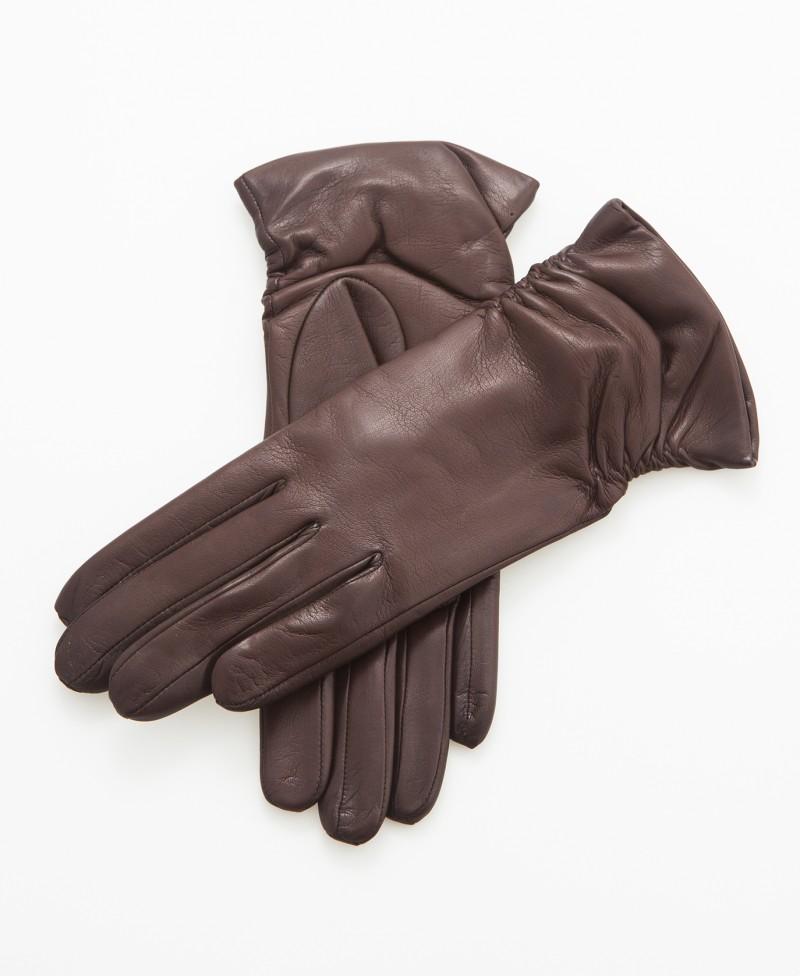 Foto: Elegants.cz, dámské kožené rukavice